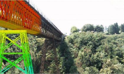 Ponte di Paderno, chiuso: allarme già nel 2015