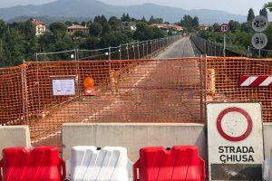 Ponte di Paderno: in arrivo contributi al Comune, Provincia in campo dopo la chiusura