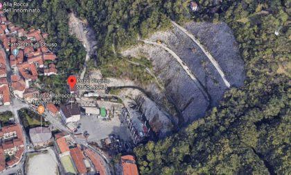 Il Comitato dice no al deposito di inerti nella cava di Chiuso