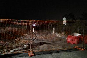 Ponte di Paderno: attenzione nuova chiusura