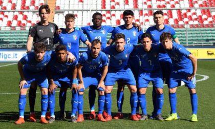 Nazionale Under 19 di calcio: a febbraio sarà a Lecco
