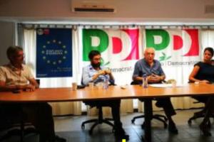 Andrea Frigerio lascia il Pd per entrare in Italia Viva