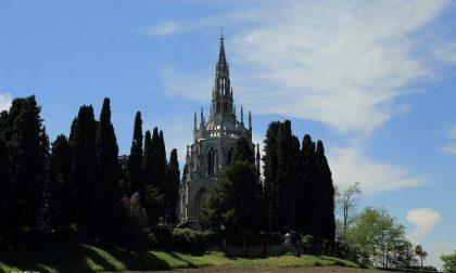 """""""Note tra le guglie"""", concerto al Mausoleo Visconti di Modrone"""
