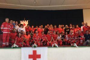 Spettacolo teatrale per la Croce Rossa di Casatenovo