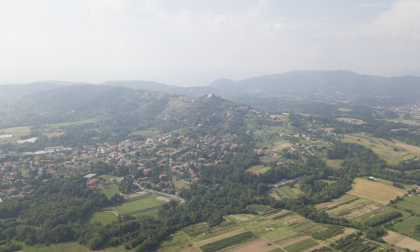 La scure del Covid sul turismo nel Lecchese: nel 2020 dimezzate le presenze sul territorio