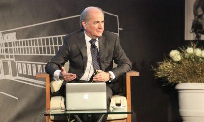 Natale Castagna, presidente Novatex e la filosofia di Olivetti