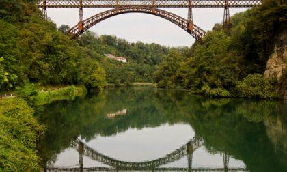 Ponte di Paderno, avvio dei lavori: richiesta al ministro Toninelli