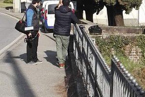 Il ponte di Paderno potrebbe finire su Striscia la Notizia FOTO