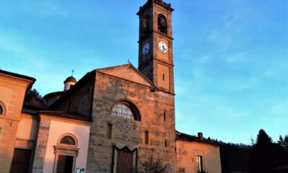 Barzanò: la messa della domenica verrà celebrata nel palazzetto dell' Oratorio
