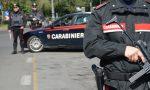 Spaccio, maltrattamenti, lesioni e danneggiamento: arrestato un giovane nel Casatese