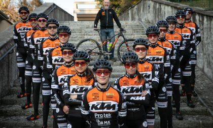 Il Torrevilla Bike si presenta al Pirellone TUTTE LE FOTO