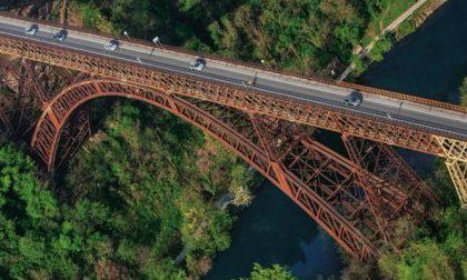 Ponte di Paderno: la confermata chiusura per due anni
