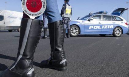 Reati stabili nel Lecchese ma crescono omicidi stradali e truffe informatiche