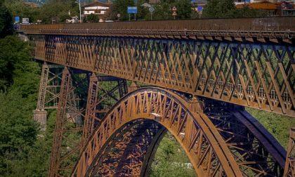 Ponte di Paderno chiuso: il sindaco di Calusco chiede un ponte provvisorio