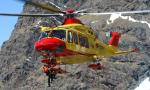 Domenica tragica sulle montagne lecchesi: due escursionisti trovano un morto