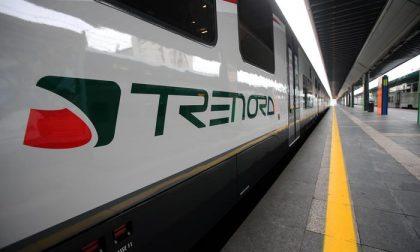 Addio ai guanti sui mezzi pubblici in Lombardia