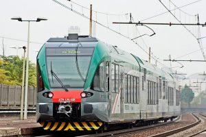 """Elettrificazione sulla linea Como-Lecco. Molteni (Lega) deposita un'interrogazione al governo. Erba (M5s): """"partita ancora aperta"""""""