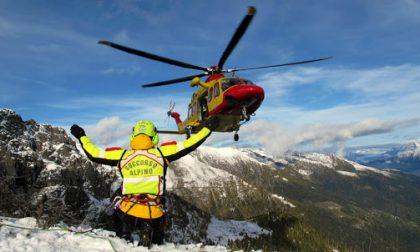 Soccorso Alpino, Redaelli si dimette da responsabile dalla  XIX Delegazione Lariana