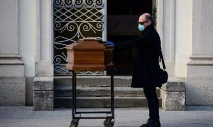 "Le onoranze funebri bergamasche si fermano: ""Scelta responsabile"""