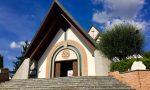 Messa in diretta web nella parrocchia di Novate