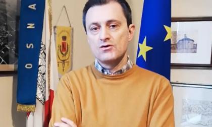 """Il messaggio del sindaco sul Coronavirus: """"Restiamo uniti"""""""