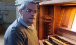 Il tributo del sacrestano all'amico Roby Facchinetti e ai bergamaschi VIDEO