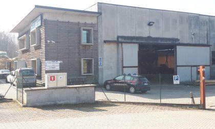 Infortunio sul lavoro a Barzago: operaio precipita per 5 metri FOTO