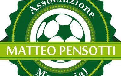 Borsa di studio intitolata a Matteo Pensotti