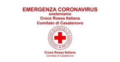 Insieme Cassago lancia una raccolta fondi a sostegno della CRI di Casatenovo