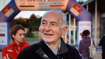 E' morto Pierino Angeloni, barbiere e volontario amato da tutti