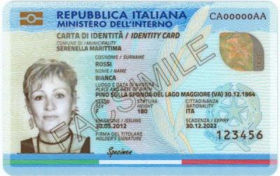 Carte d'identità, prorogata la validità dei documenti scaduti fino al 31 agosto