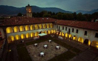 Coronavirus: il Monastero del Lavello offre 7 camere agli infermieri