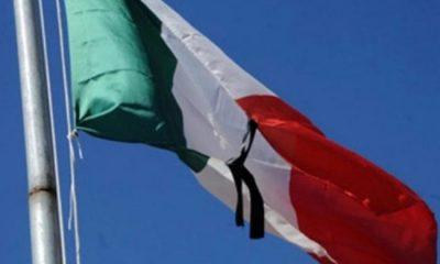 Invito a tutti i sindaci lecchesi: il 31 bandiere a mezz'asta e minuto di silenzio