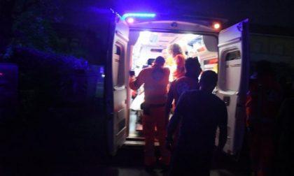 Il dramma si è trasformato in tragedia: morto il 41enne soccorso stanotte per una sospetta intossicazione etilica
