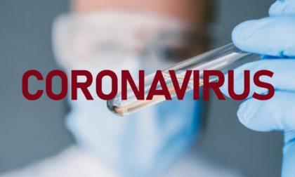 Coronavirus: una vittima anche a Imbersago