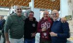 Premio «Birra dell'anno» a Rimini: i nostri hanno fatto incetta di medaglie