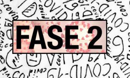 Domande frequenti  e risposte sulla Fase 2: cosa è consentito e cosa no