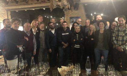 Terre Lariane, i produttori locali di vino si uniscono e vanno... online