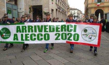 Alpini: rimandato al 2021 il raduno del 2° Raggruppamento in programma a Lecco