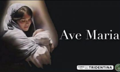 Il canto dell'Ave Maria oggi risuonerà in tutta Villa d'Adda