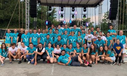 FrecciaRossa: festa rinviata e fondi donati alla Croce Verde