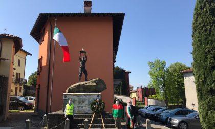 Castello di Brianza: il programma per la Festa della Liberazione