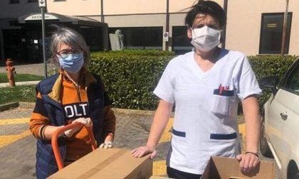 Coronavirus, continua la gara di solidarietà a sostegno della Pneumologia del Mandic