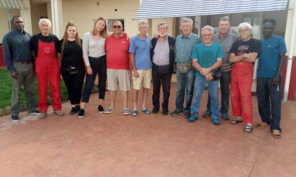 Coronavirus: l'odissea per tornare a casa dei volontari di San Francesco FOTO