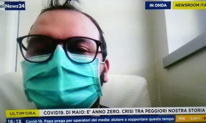 Coronavirus: parla il medico lomagnese guarito FOTOGALLERY