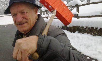 Due paesi in lutto per la scomparsa di Agostino Bossetti FOTO