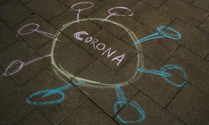 Coronavirus: i contagi nel Meratese e nel Casatese
