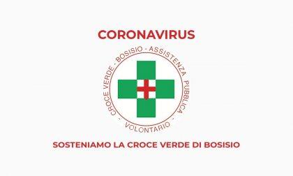 Croce verde: 8000 euro dalla raccolta fondi di Freccia Rossa