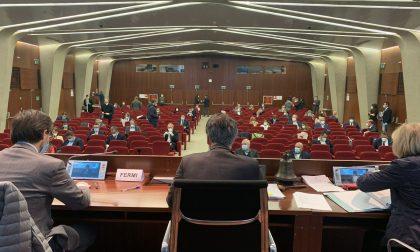 Fase 2: il Consiglio regionale approva la risoluzione