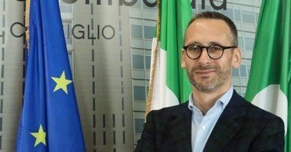 """Crisi Covid-19, Piazza: """"Lo Stato ci ha abbandonato Regione Lombardia c'è"""""""